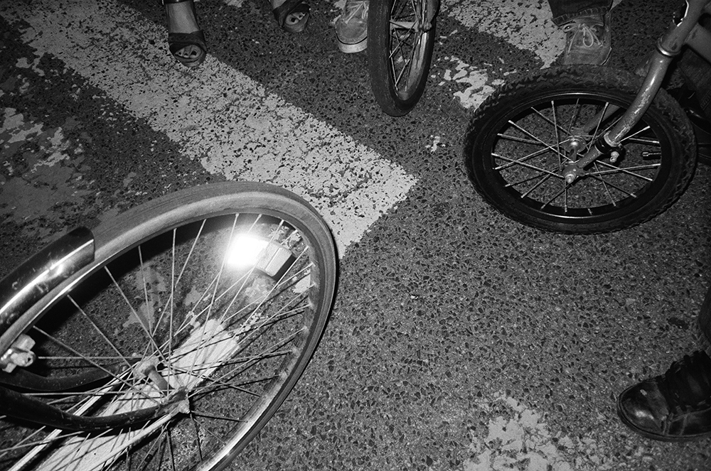 bike gang wheels